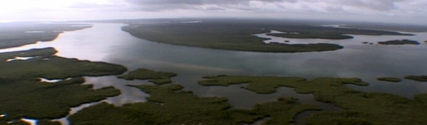 Cacheu rio aereo